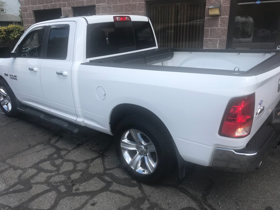 2014 Ram 1500 4x4 1500 Big Horn, available for sale in Bridgeport, Connecticut | Airway Motors. Bridgeport, Connecticut