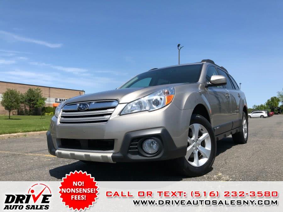 Used 2014 Subaru Outback in Bayshore, New York   Drive Auto Sales. Bayshore, New York