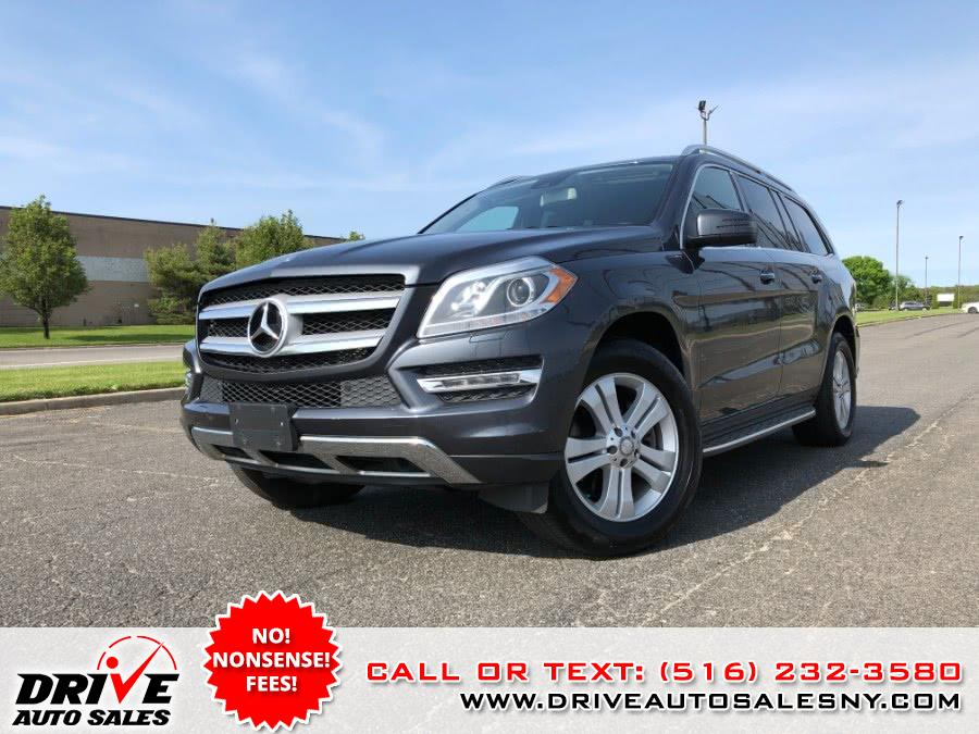Used 2015 Mercedes-Benz GL-Class in Bayshore, New York | Drive Auto Sales. Bayshore, New York