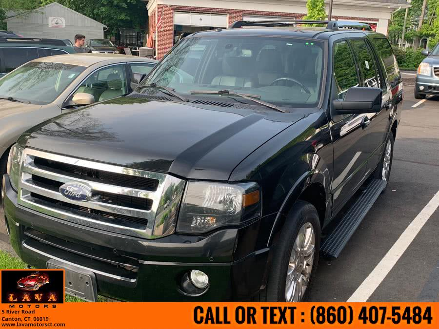 Used 2014 Ford Expedition in Canton, Connecticut   Lava Motors. Canton, Connecticut