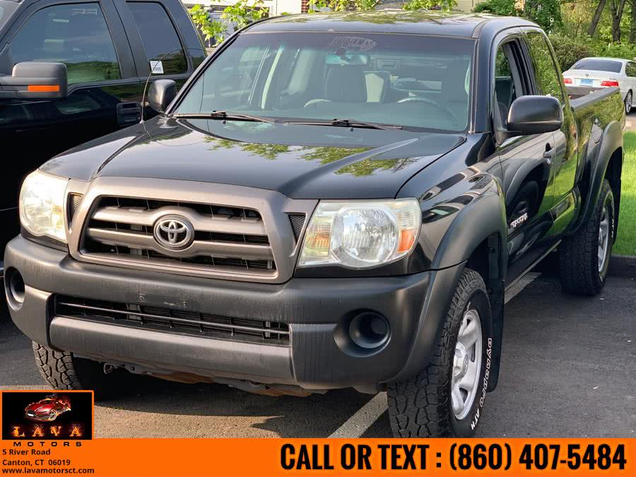 Used 2009 Toyota Tacoma in Canton, Connecticut | Lava Motors. Canton, Connecticut