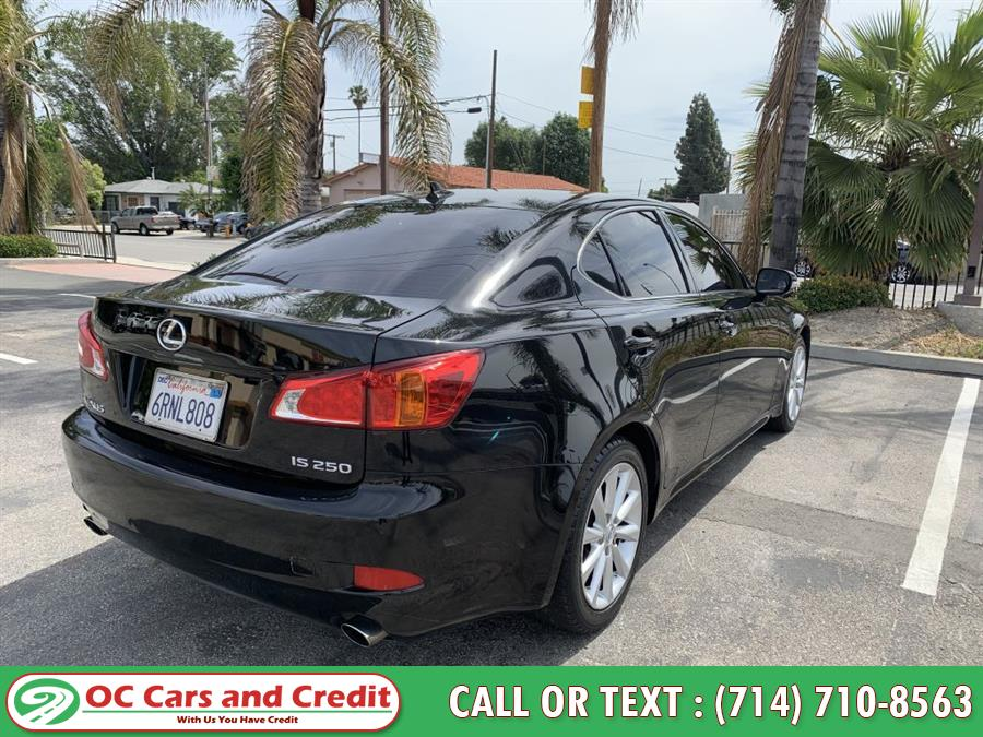 2009 Lexus Is 250, available for sale in Garden Grove, California | OC Cars and Credit. Garden Grove, California