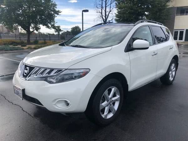 Used 2009 Nissan Murano in Orange, California | Carmir. Orange, California