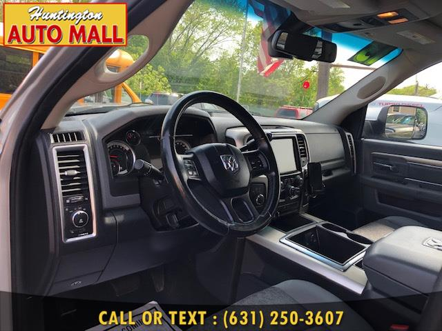2013 Ram 2500 4WD Crew Cab 149