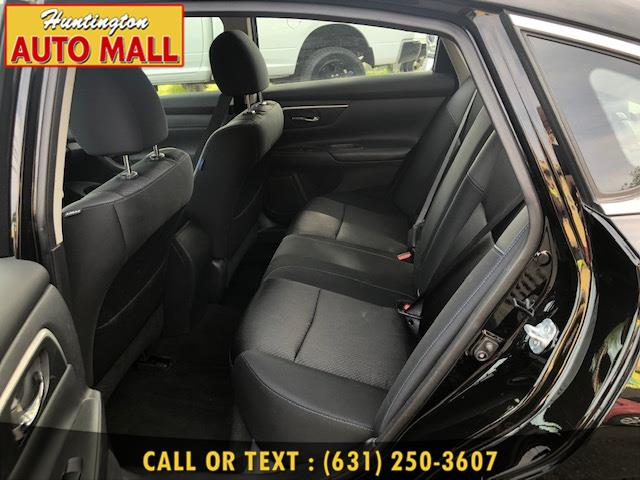 2016 Nissan Altima 4dr Sdn I4 2.5 SR, available for sale in Huntington Station, New York | Huntington Auto Mall. Huntington Station, New York