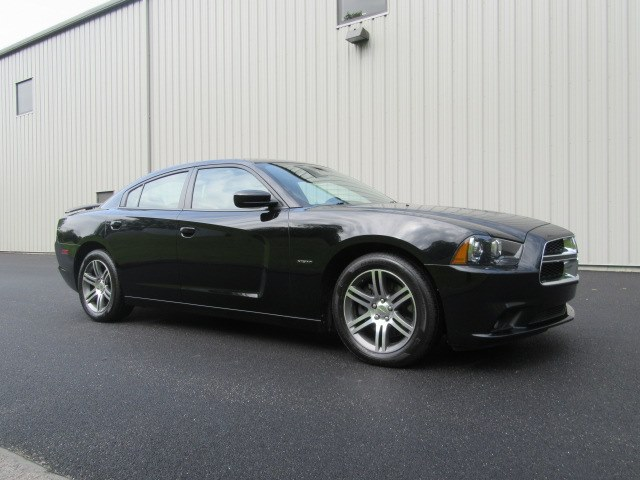 Used Dodge Charger 4dr Sdn RT RWD 2012 | Meccanic Shop North Inc. North Salem, New York