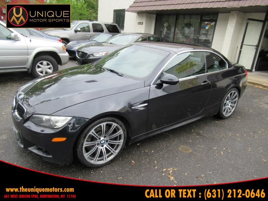 Used 2012 BMW M3 in Huntington, New York | Unique Motor Sports. Huntington, New York