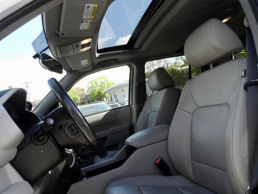 2015 Honda Pilot EX-L, available for sale in Manchester, New Hampshire | Second Street Auto Sales Inc. Manchester, New Hampshire
