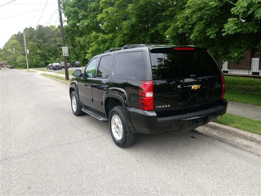 2014 Chevrolet Tahoe 4WD 4dr LT, available for sale in Shirley, New York | Roe Motors Ltd. Shirley, New York
