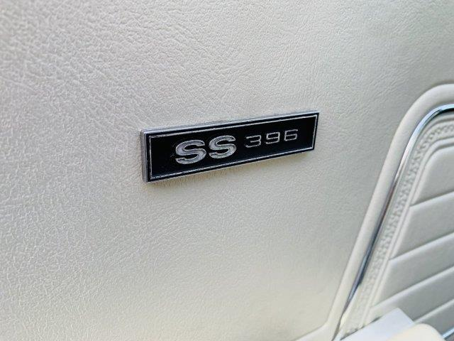Used Chevrolet Chevelle SS 1969 | Luxury Motor Car Company. Cincinnati, Ohio