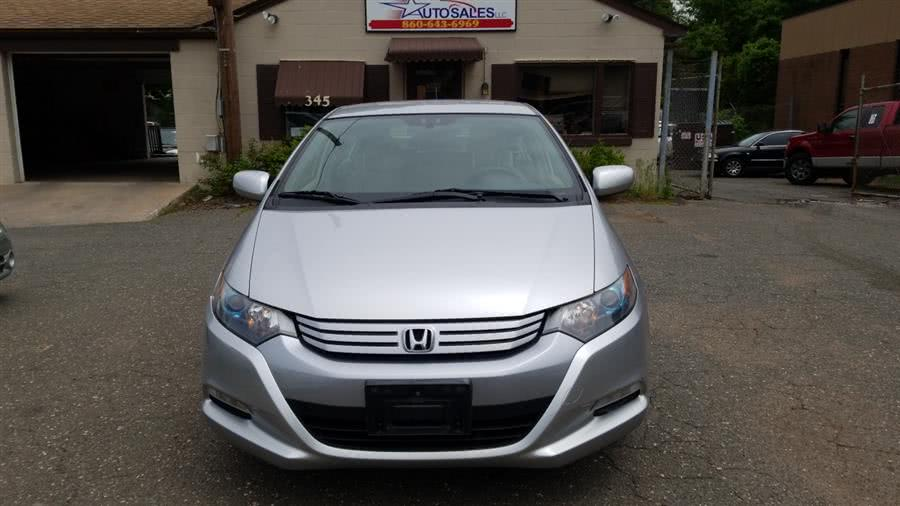 Used 2010 Honda Insight in Manchester, Connecticut | Best Auto Sales LLC. Manchester, Connecticut