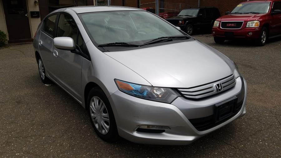 2010 Honda Insight 5dr CVT LX, available for sale in Manchester, Connecticut   Best Auto Sales LLC. Manchester, Connecticut