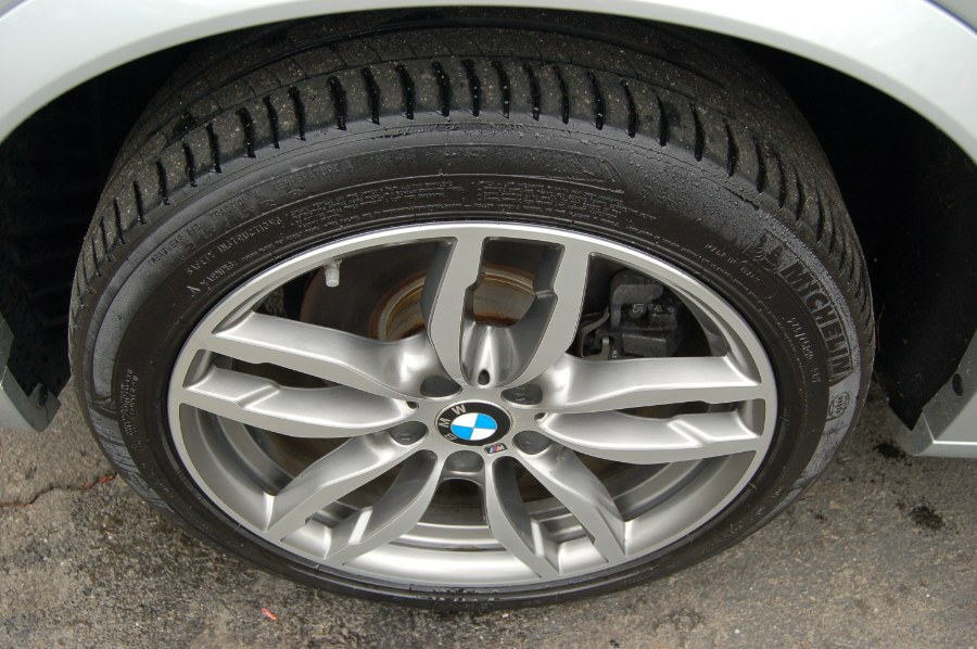 2017 BMW X3 xDrive28i  M SPORT AWD, available for sale in Old Saybrook, Connecticut | M&N`s Autohouse. Old Saybrook, Connecticut