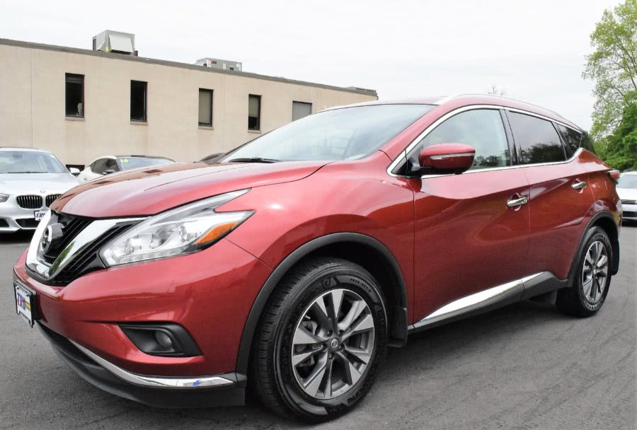 Used 2015 Nissan Murano in Berlin, Connecticut | Tru Auto Mall. Berlin, Connecticut
