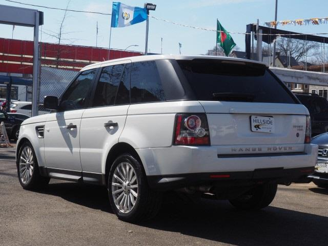 2011 Land Rover Range Rover Sport HSE, available for sale in Jamaica, New York | Hillside Auto Outlet. Jamaica, New York