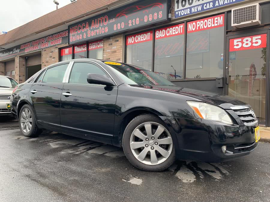 Used 2006 Toyota Avalon in Hartford, Connecticut | Mecca Auto LLC. Hartford, Connecticut