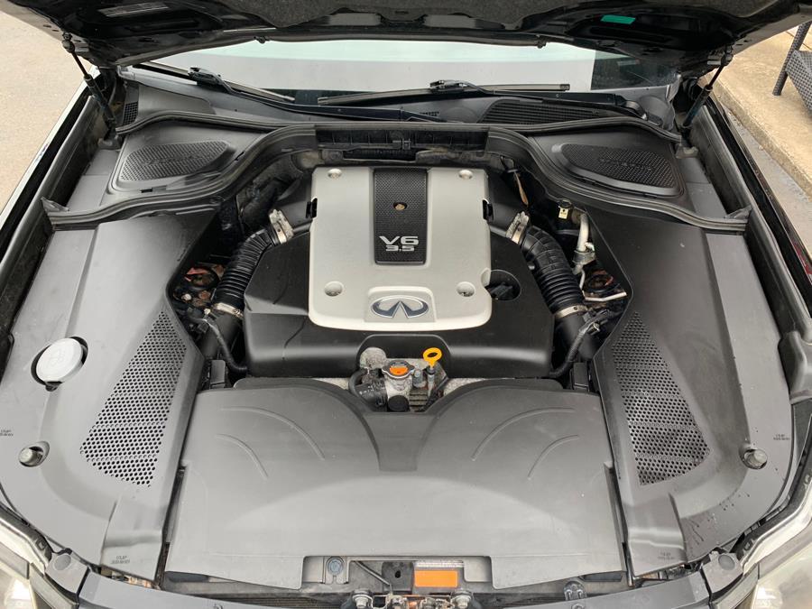 Used Infiniti M35 4dr Sdn AWD 2009 | Mecca Auto LLC. Hartford, Connecticut