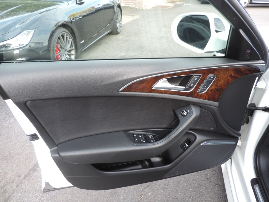 2016 Audi A6 4dr Sdn quattro 3.0T Premium Plus, available for sale in Lodi, New Jersey   Auto Gallery. Lodi, New Jersey