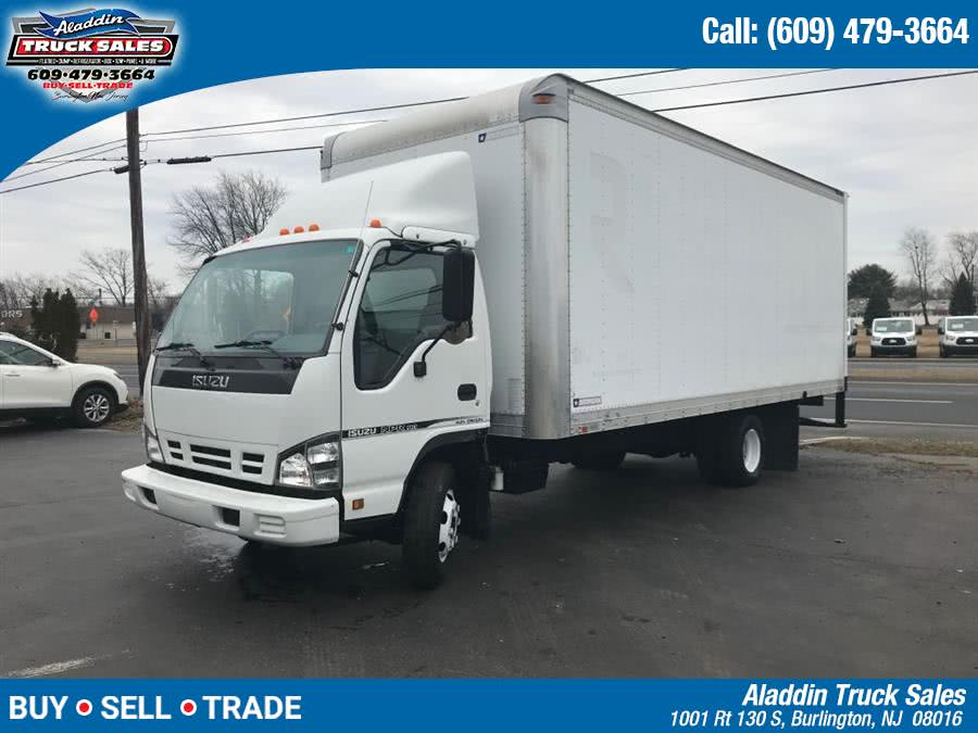 Used 2007 Isuzu Npr in Burlington, New Jersey | Aladdin Truck Sales. Burlington, New Jersey