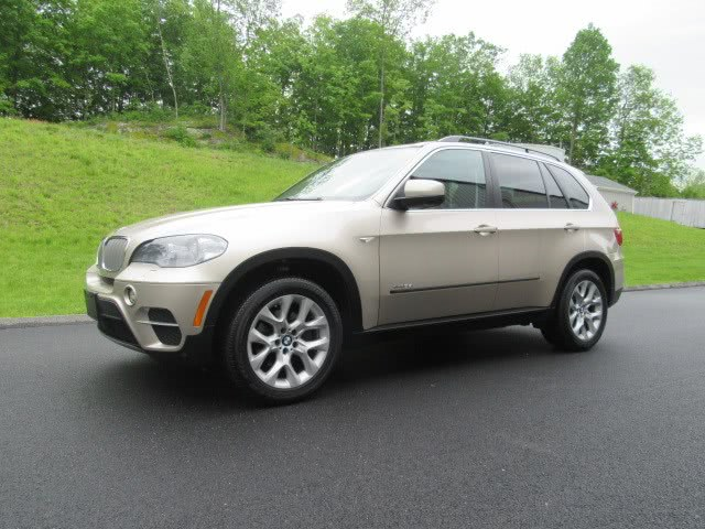 2013 BMW X5 AWD 4dr xDrive35i Premium, available for sale in Danbury, CT