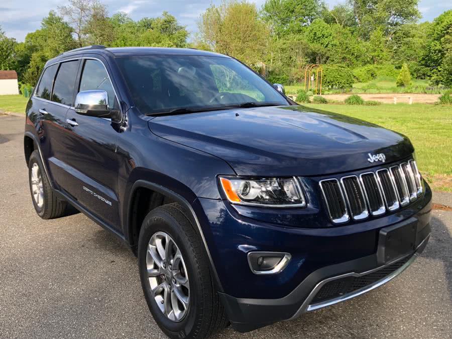 Used 2015 Jeep Grand Cherokee in Agawam, Massachusetts | Malkoon Motors. Agawam, Massachusetts