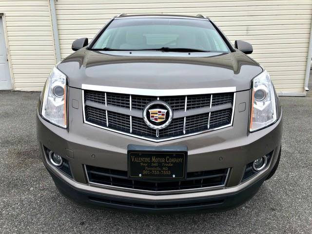2012 Cadillac Srx Premium Collection, available for sale in Forestville, Maryland | Valentine Motor Company. Forestville, Maryland