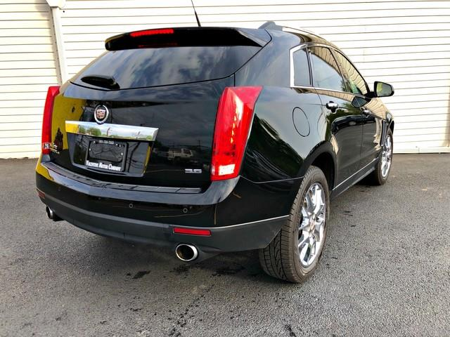 2013 Cadillac Srx Premium Collection, available for sale in Forestville, Maryland   Valentine Motor Company. Forestville, Maryland