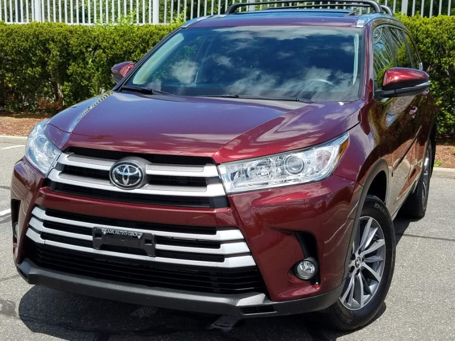Used 2018 Toyota Highlander in Queens, New York