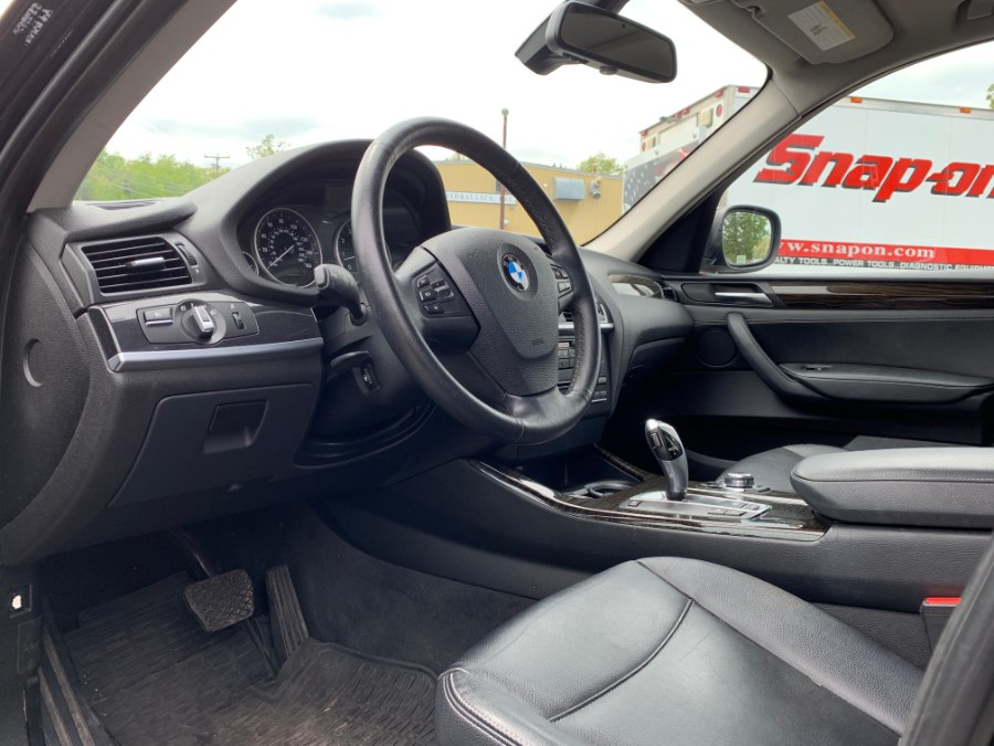 2012 BMW X3 AWD 4dr 28i, available for sale in Merrimack, New Hampshire | Merrimack Autosport. Merrimack, New Hampshire