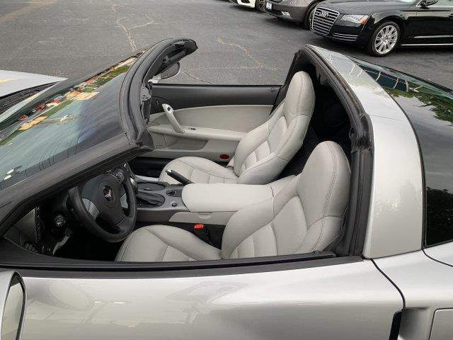 2007 Chevrolet Corvette 2dr Roadster, available for sale in Cincinnati, Ohio | Luxury Motor Car Company. Cincinnati, Ohio