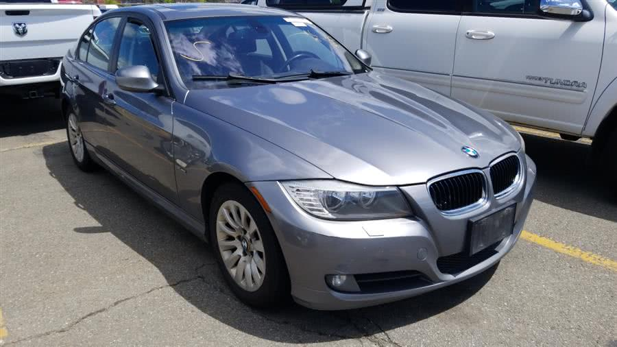 2009 BMW 3 Series 4dr Sdn 328i xDrive AWD SULEV, available for sale in Manchester, Connecticut | Best Auto Sales LLC. Manchester, Connecticut