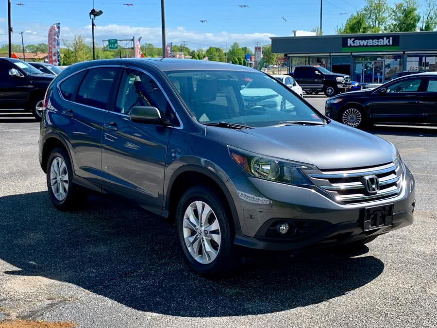 Used 2013 Honda CR-V in Bayshore, New York | Peak Automotive Inc.. Bayshore, New York