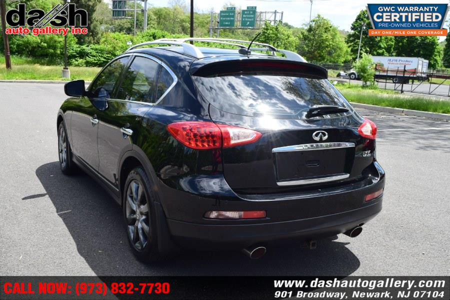 2008 Infiniti EX35 AWD 4dr Journey, available for sale in Newark, New Jersey | Dash Auto Gallery Inc.. Newark, New Jersey