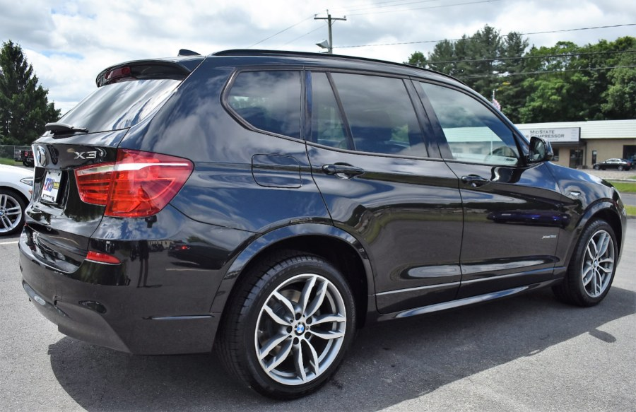 2016 BMW X3 AWD 4dr xDrive35i, available for sale in Hartford, Connecticut   VEB Auto Sales. Hartford, Connecticut