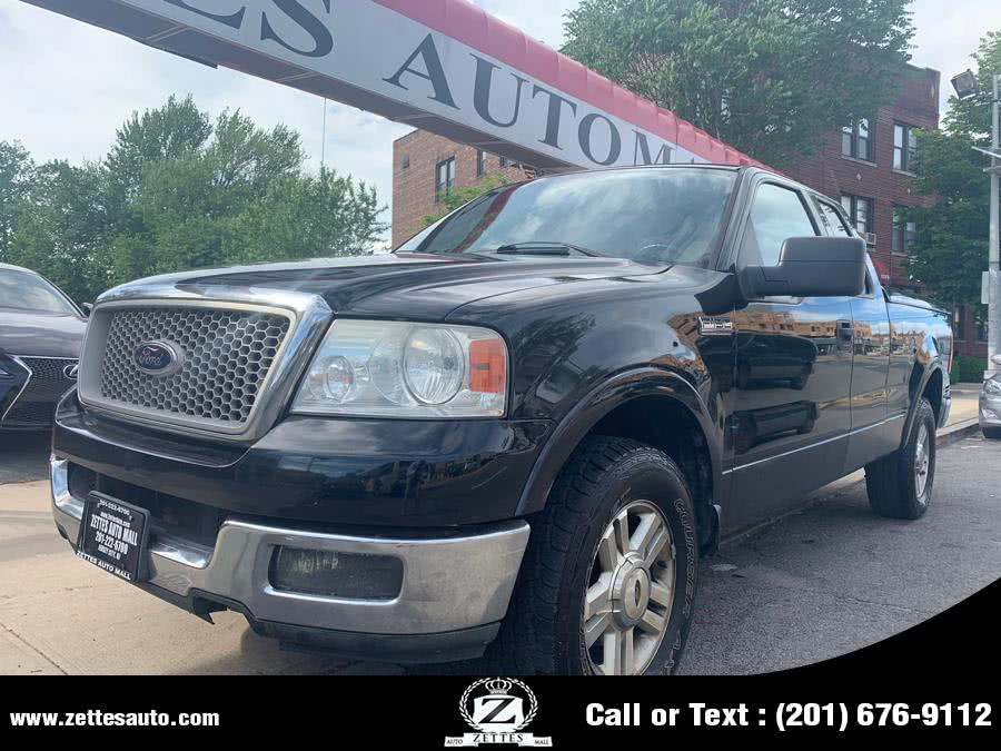 Used 2004 Ford F-150 in Jersey City, New Jersey | Zettes Auto Mall. Jersey City, New Jersey