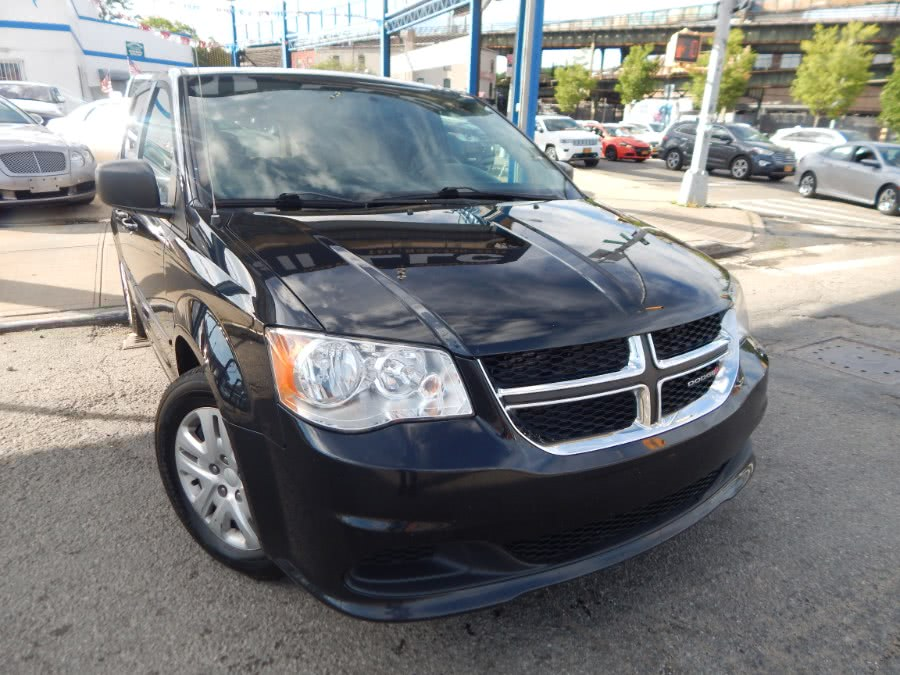 Used Dodge Grand Caravan 4dr Wgn SE 2016 | Brooklyn Auto Mall LLC. Brooklyn, New York