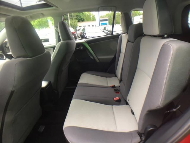 2015 Toyota Rav4 XLE awd, available for sale in Milford, Connecticut | Car Factory Direct. Milford, Connecticut