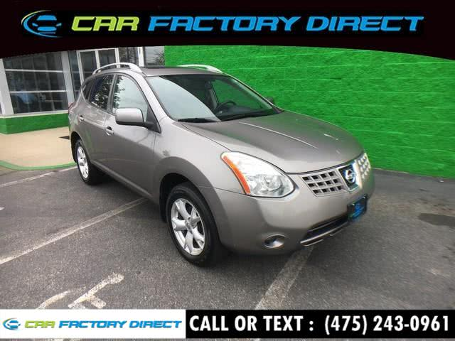Used 2009 Nissan Rogue in Milford, Connecticut | Car Factory Direct. Milford, Connecticut