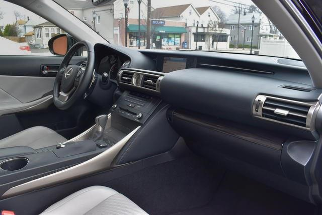 2015 Lexus IS 250 4dr Sport Sdn AWD, available for sale in Little Ferry , New Jersey | Milan Motors. Little Ferry , New Jersey