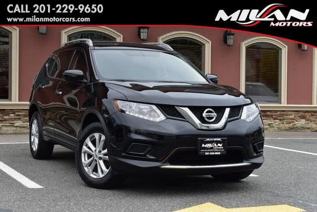 Used Nissan Rogue AWD 4dr SV 2016 | Milan Motors. Little Ferry , New Jersey