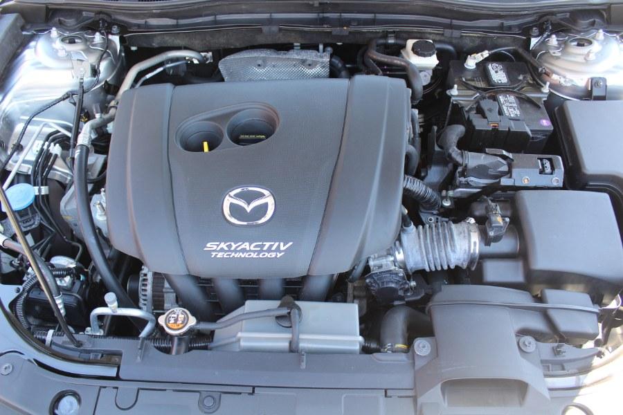 2016 Mazda Mazda3 5dr HB Auto i Sport, available for sale in Deer Park, New York | Car Tec Enterprise Leasing & Sales LLC. Deer Park, New York