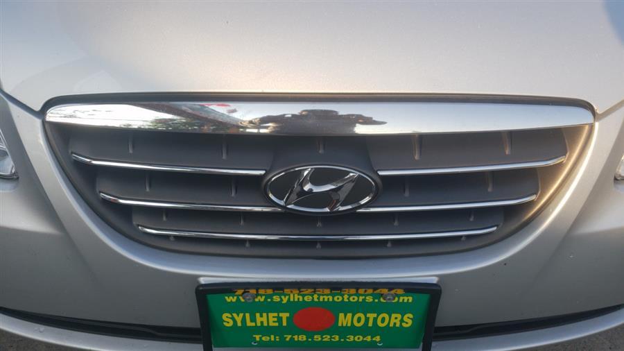 2008 Hyundai Elantra 4dr Sdn Auto GLS, available for sale in Jamaica, New York   Sylhet Motors Inc.. Jamaica, New York