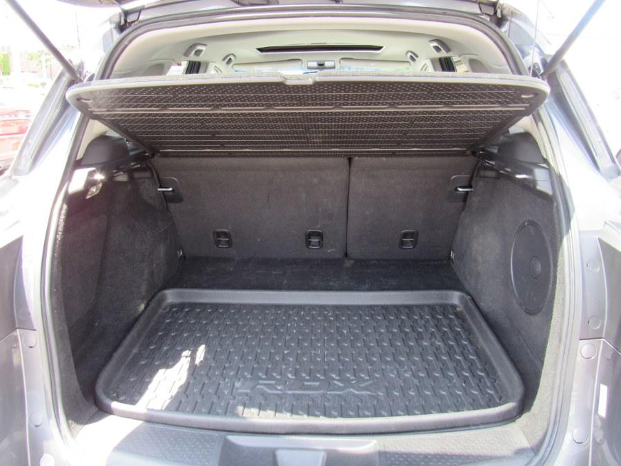 Used Acura RDX AWD 4dr Tech Pkg 2009   Hilario's Auto Sales Inc.. Worcester, Massachusetts