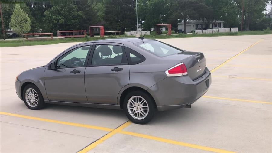 2009 Ford Focus 4dr Sdn SE, available for sale in Elida, Ohio | Josh's All Under Ten LLC. Elida, Ohio