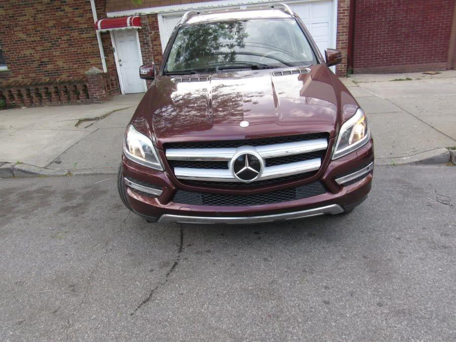 Used 2014 Mercedes-Benz GL-Class in Levittown, Pennsylvania | Deals on Wheels International Auto. Levittown, Pennsylvania