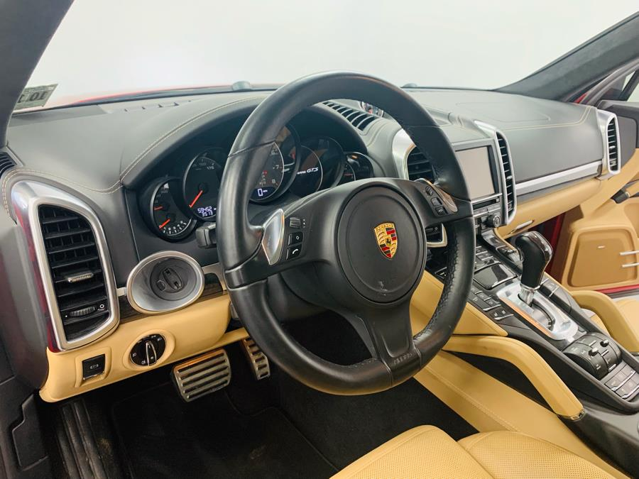 2014 Porsche Cayenne AWD 4dr GTS, available for sale in Linden, New Jersey | East Coast Auto Group. Linden, New Jersey