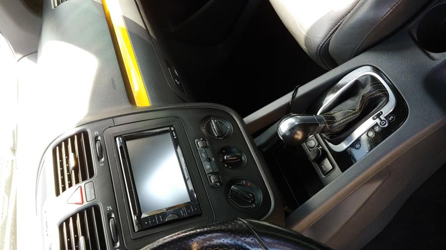 2007 Volkswagen Jetta Sedan 4dr DSG Fahrenheit GLI, available for sale in Ansonia, CT