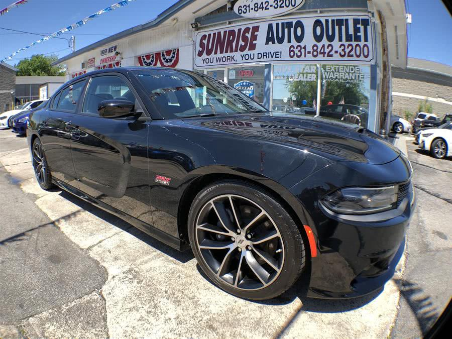 Used 2018 Dodge Charger in Amityville, New York | Sunrise Auto Outlet. Amityville, New York