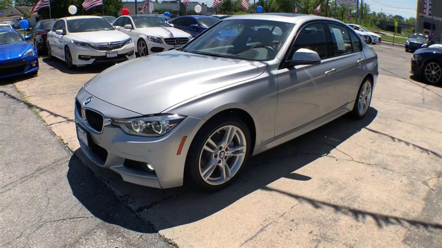 2016 BMW 3 Series 4dr Sdn 328i xDrive AWD SULEV South Africa, available for sale in Amityville, New York | Sunrise Auto Outlet. Amityville, New York