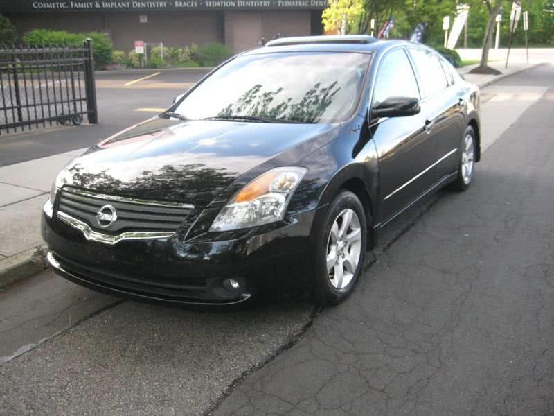 Used Nissan Altima 2.5 S 4dr Sedan CVT 2008 | Rite Choice Auto Inc.. Massapequa, New York